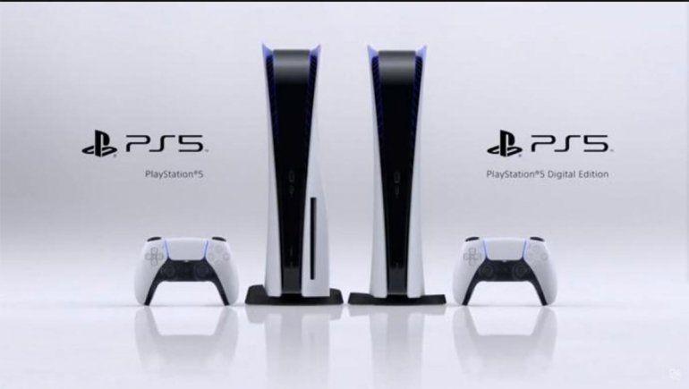 Se filtró el precio de la nueva PS5 y sus accesorios
