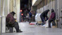 la pobreza llego al 44,2% y afecta a 20,3 millones de personas segun la uca