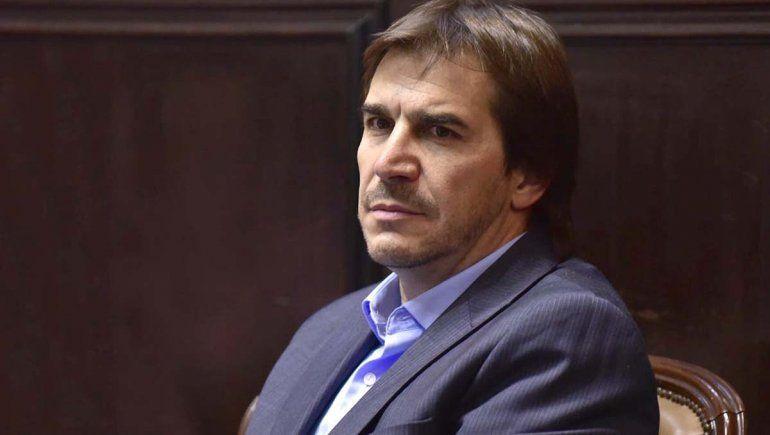 Javier Faroni: de empresario teatral a Aerolíneas Argentinas