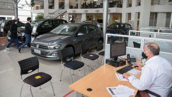 neuquen sufrio la peor caida de ventas de autos 0 km del pais