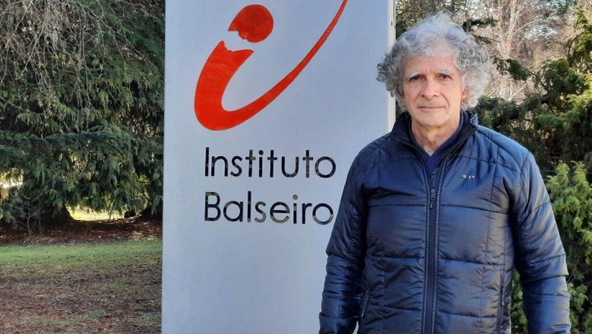 Foto gentileza: Prensa Balseiro