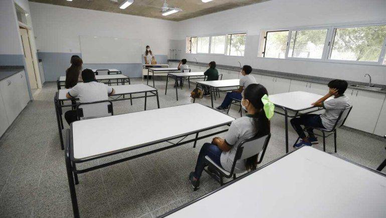 Una jueza ordenó que empiecen las clases en Neuquén