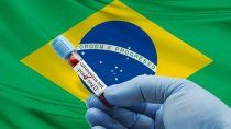 brasil: hallan una nueva cepa del coronavirus como una variante preocupante