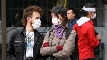 Coronavirus: el país sumó 6.653 casos y 116 muertes