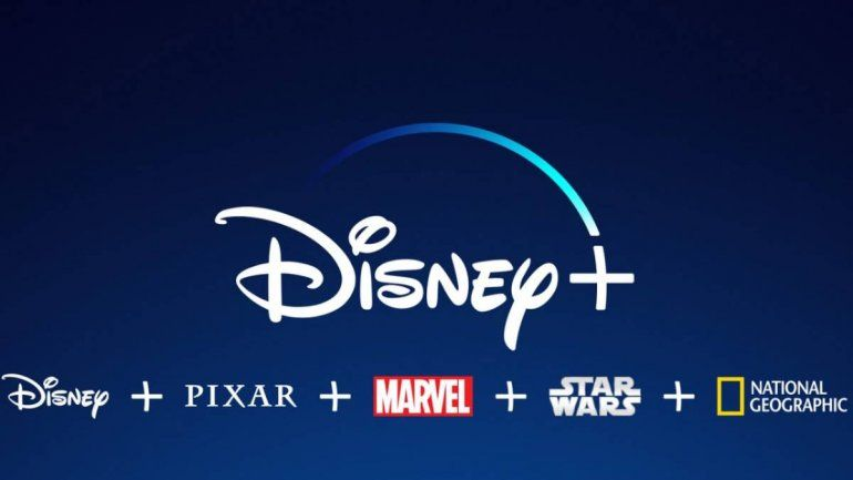 Disney + sacó de su perfil infantil a Dumbo
