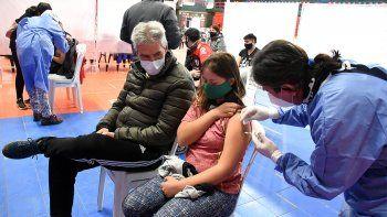 Moderna: habilitan la vacunación de los adolescentes en los hospitales neuquinos