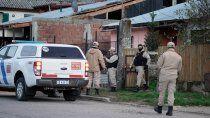 capo narco de san martin enviaba droga al sur: quedo detenido