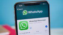 iphone: como utilizar el soporte multidispositivo de whatsapp