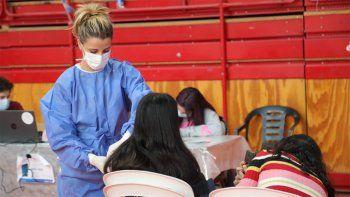 Comienza la inscripción para las vacunas a niños a partir de los 3 años