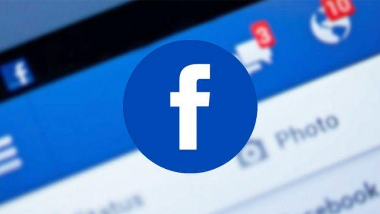 Facebook bloquea anuncios que desmotiven a vacunarse