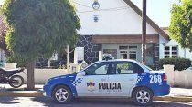 investigan dos violentos robos a familias en sus casas