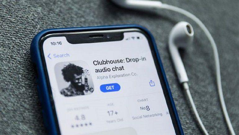 Clubhouse tiene más de 8 millones de descargas en App Store