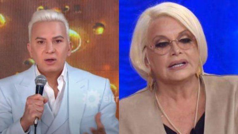 Flavio Mendoza explicó por qué le dijo hipocondríaca a Carmen Barbieri