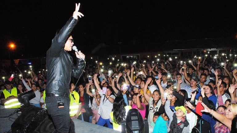 La Expo de Mariano Moreno reunió a más de 10 mil personas
