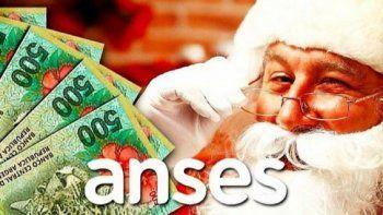 Anses: Bonos confirmados para fin de año