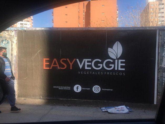 EasyVeggie, cómo es la primera planta de vegetales envasados de Neuquén