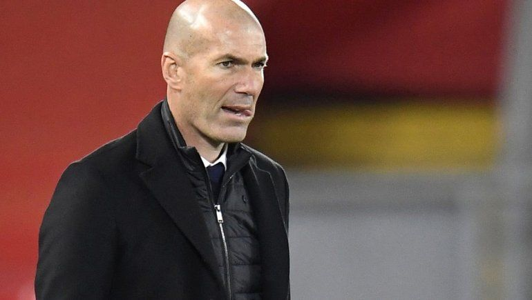 Oficial: Zidane se va del Real y un argentino suena para reemplazarlo