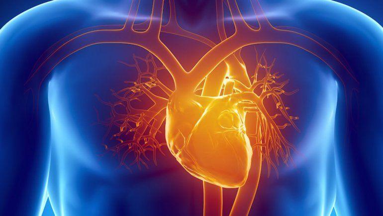 Qué es una miocarditis, la secuela que sufre Ponzio