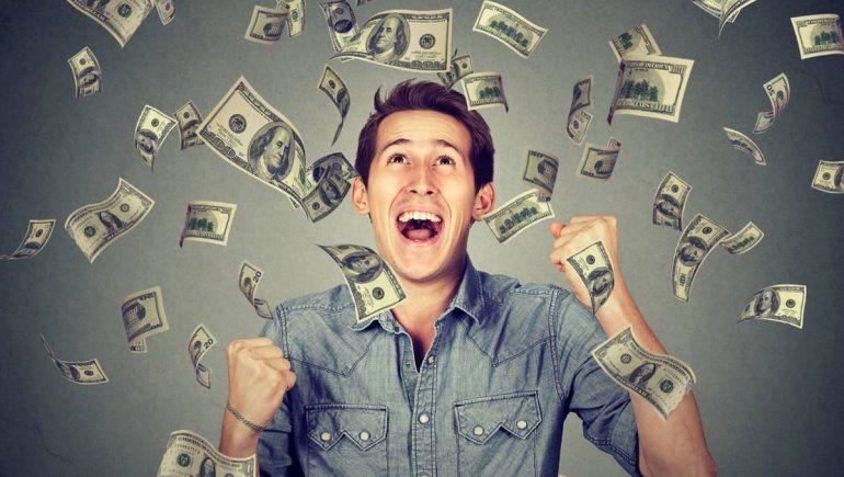 Los significados de soñar con ser millonario