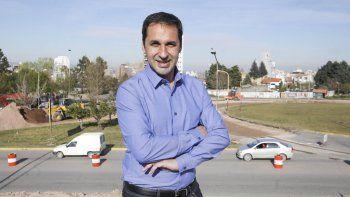 Domínguez busca llevar al Concejo el desarrollo de la ciudad