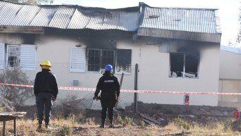 Aguada San Roque: aún no pueden determinar dónde fue la fuga de gas