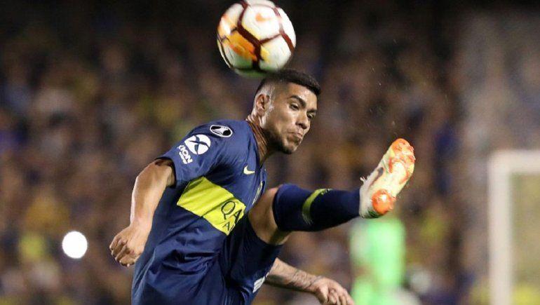Boca está atento a cobrarle cuatro millones al Celta de Vigo