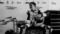 Marc Márquez publicó un mensaje en las redes sociales por la muerte de Hugo Millán, el piloto de motos que falleció tras un accidente en Aragón.