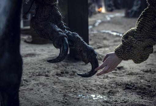 The Witcher Netflix (Andrzej Sapkowski)