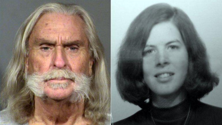 Detuvieron a un femicida prófugo durante 47 años