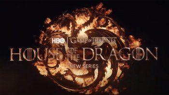 hbo max revelo el epico primer trailer de house of the dragon
