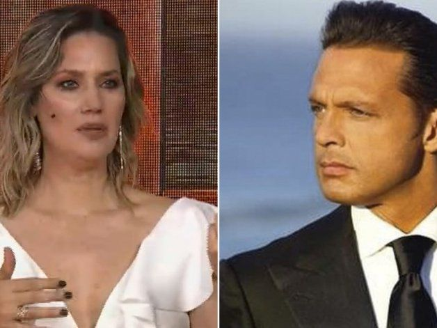 Carolina Losada escrachó a Luis Miguel por un insólito pedido: Le dije que no