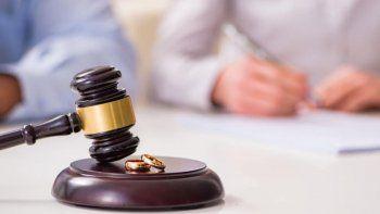 ¿Cuánto cuesta un proceso de divorcio en Neuquén?