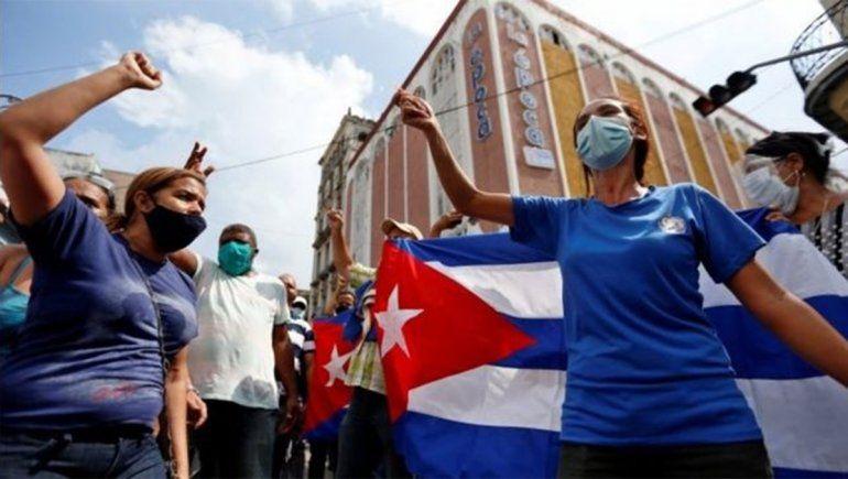Cuba: Internet, una herramienta de doble filo en el centro de las protestas