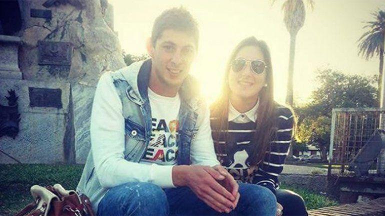 La emotiva despedida de la hermana de Emiliano Sala en Instagram