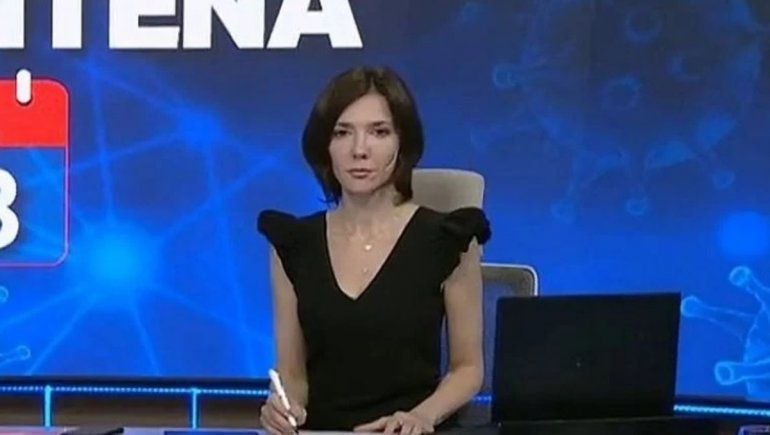 Polémica: Cristina Pérez defendió a una pareja que escondió a sus hijos en el baúl del auto
