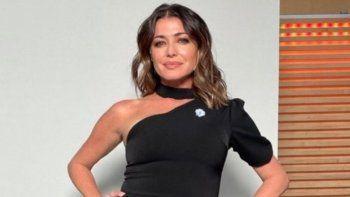 Pamela David sobre la salida de Jorge Rial: No voy a hablar de otros programas porque...