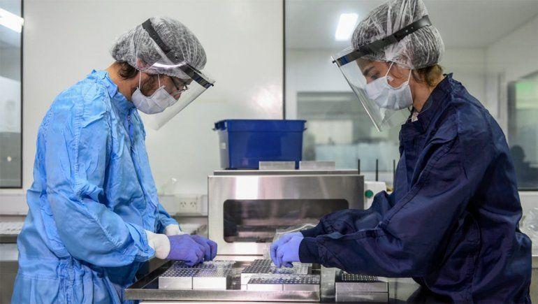 Coronavirus en Argentina: reportaron 457 muertes y 19.423 nuevos casos