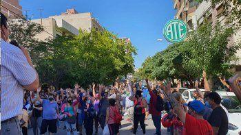 ATE y UPCN aceptarán la oferta salarial del Gobierno