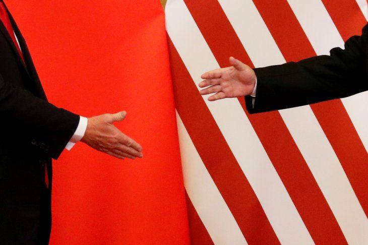 FOTO DE ARCHIVO: El presidente de Estados Unidos