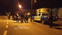 venezolanos ingresaron de manera ilegal por el paso mamuil malal