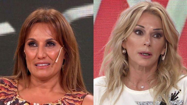 Nancy Duré: Yanina necesita agredir para sentirse bien