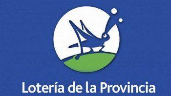Resultados de la Quiniela de la Provincia, la Primera de hoy