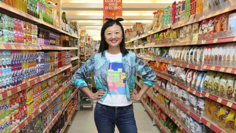 Libro nuevo: Karina Gao lanzó Bon appétit