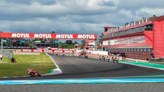 Desde Termas de Río Hondo no ven viable realizar la fecha del Moto GP en el mes de noviembre por dos cosas: las altas temperaturas de la región y la falta de público.
