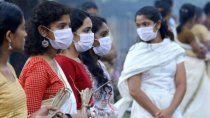 india reporta un record de mas de 200.000 casos de coronavirus en 24 horas