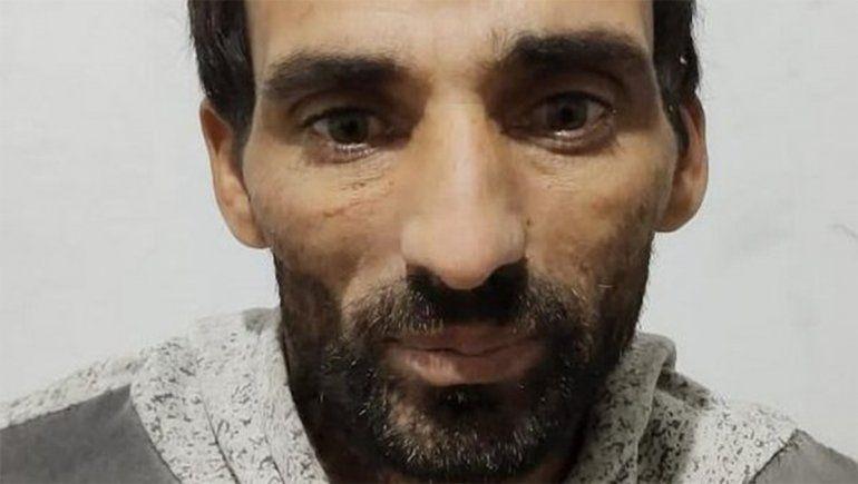 Carlos Savanz, el hombre que secuestró a M., seguirá detenido