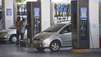 con el aumento, la nafta premium roza los $60 en neuquen