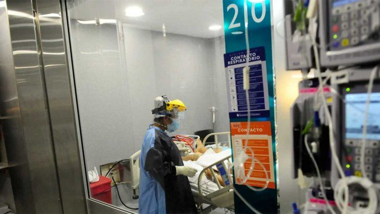 terapia intensiva covid generica paisjpg - Catriel25Noticias.com