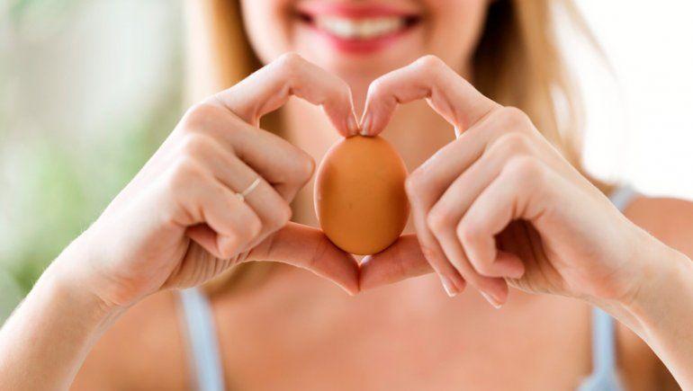 El consumo de un huevo a diario: más beneficios que calorías