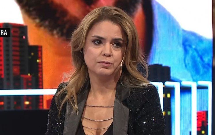 Marina Calabró tiene coronavirus y no la está pasando bien: Estoy muy angustiada